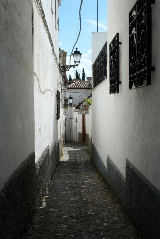 Granada_calle