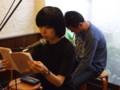 御手洗水子&瀬戸一成 09.6.20.