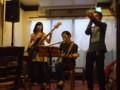 ホイヘンス w/ 瀬戸一成 09.6.20.