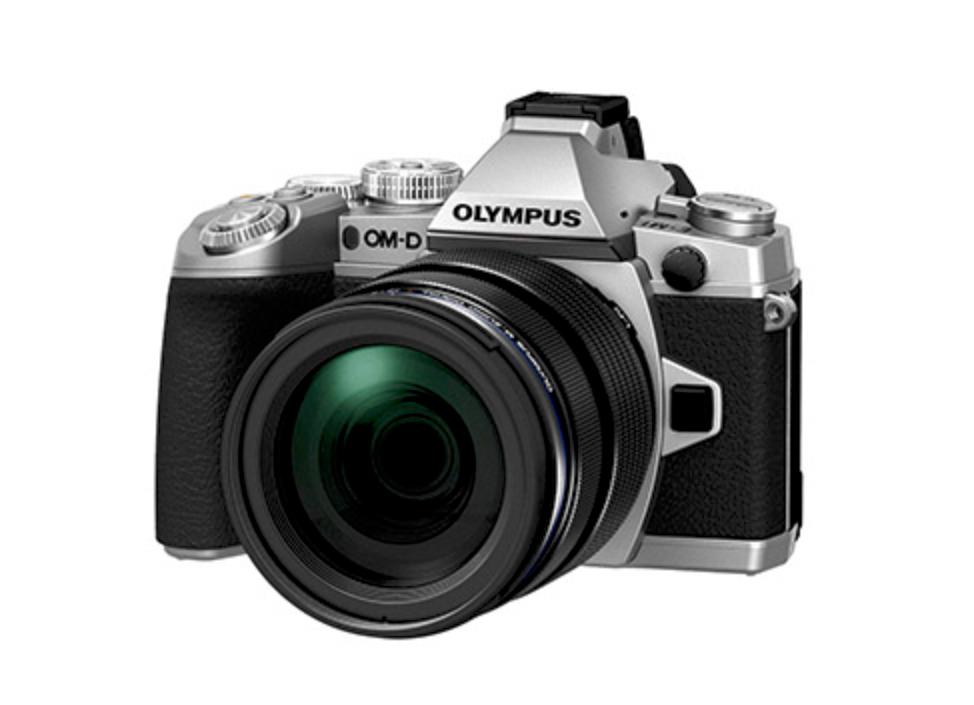 f:id:photographerti:オリンパスのミラーレス一眼O-MD E-M1