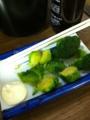 温野菜 たけや