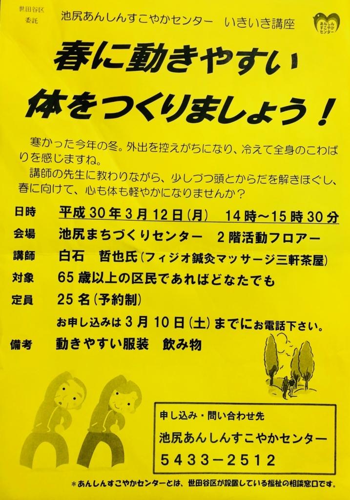 f:id:physioshimokitazawa:20180314004955j:plain