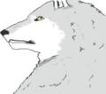 狼好きならイラストでも何でも投稿してくれ!
