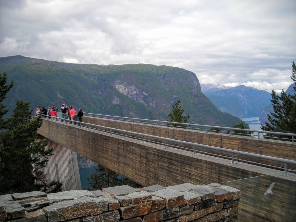 北欧ノルウェーの写真