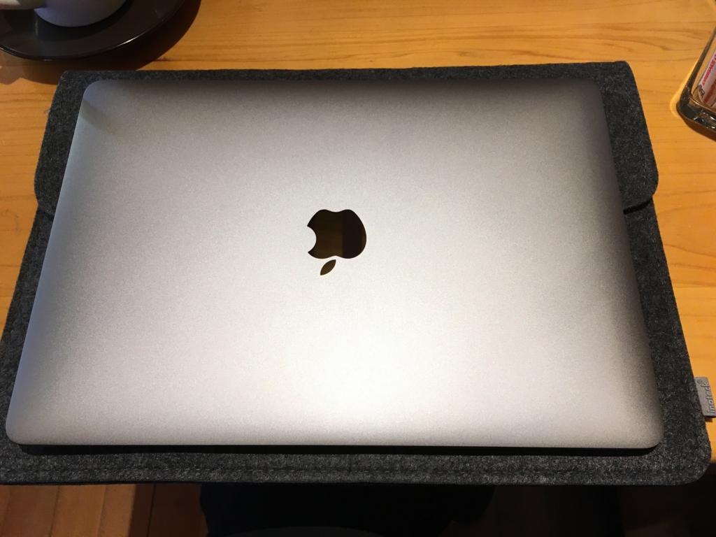 MacBook Pro Case