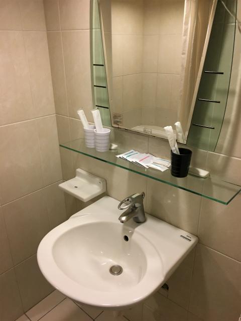 ニューワールドホテルアメニティ