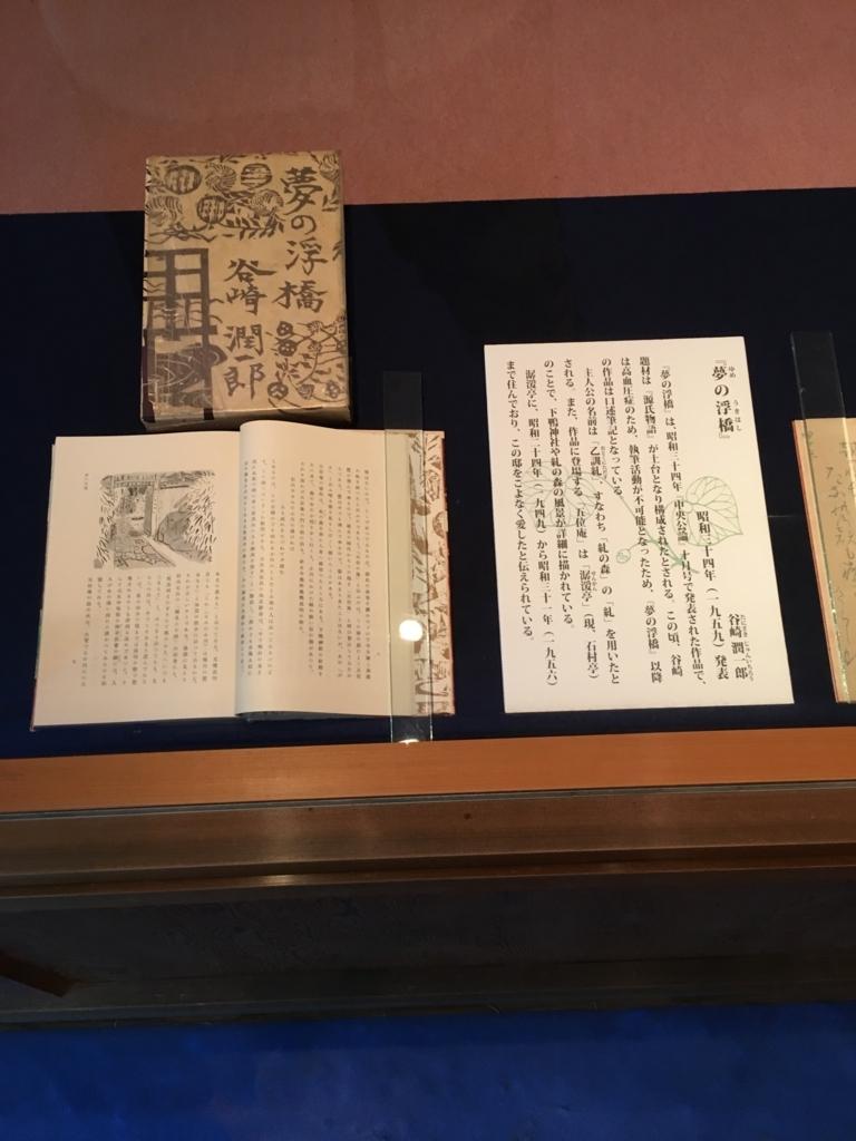 下鴨神社の資料館