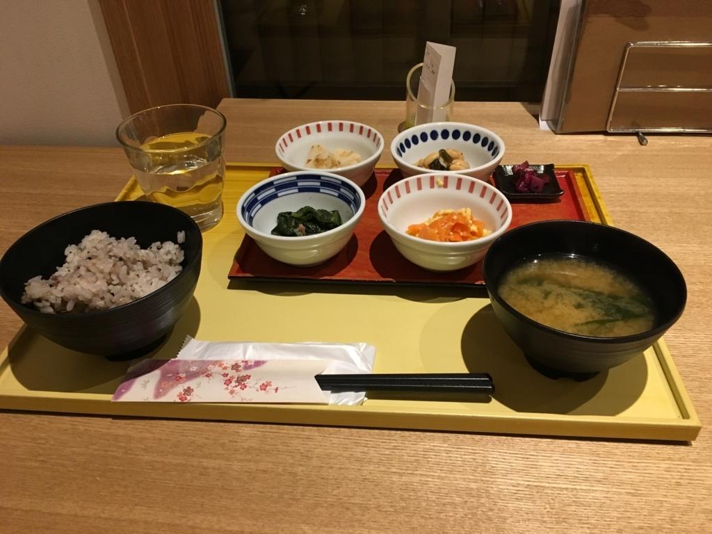 のむらの朝食