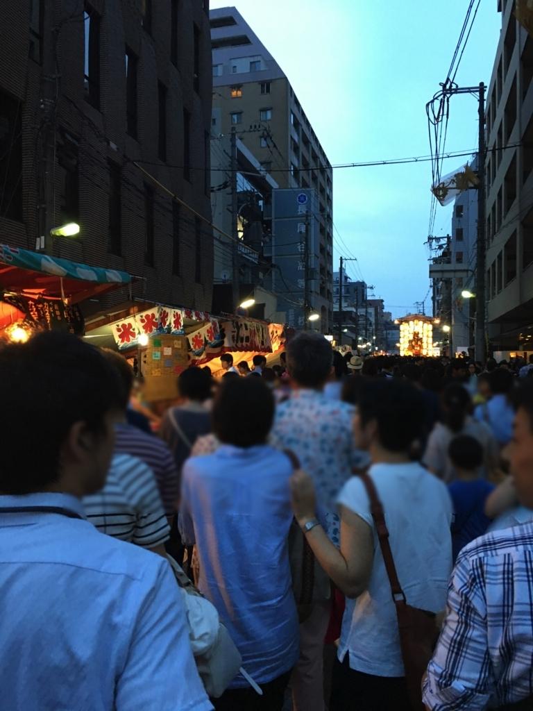祇園祭屋台2