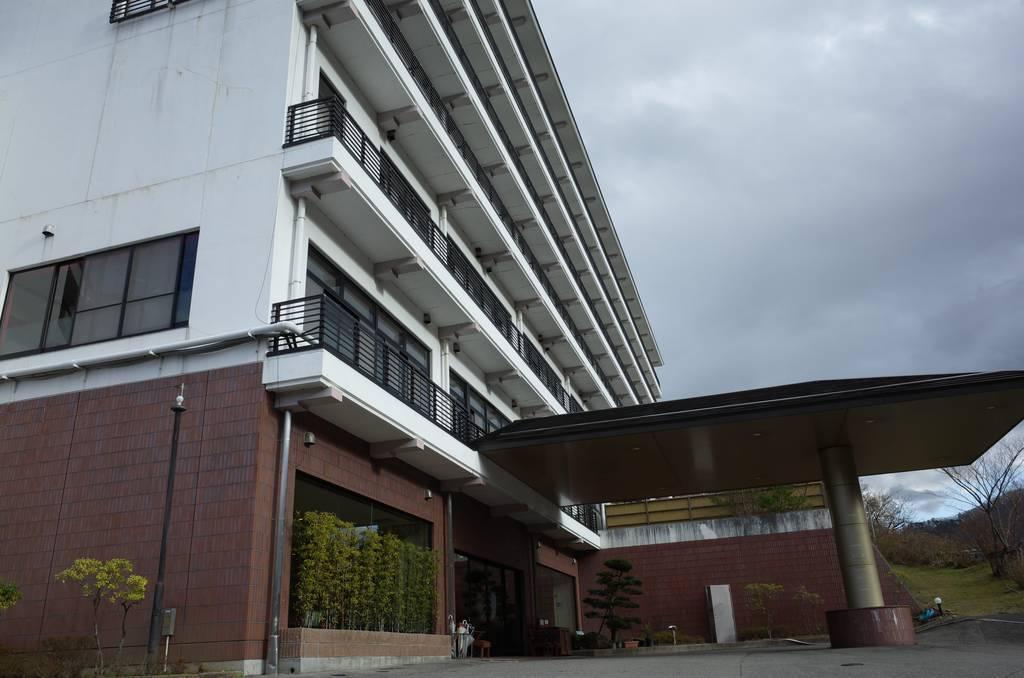 塩原温泉ホテル
