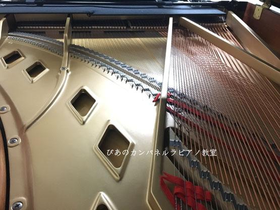 八幡西区鳴水ピアノ教室