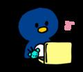 パソコンペンギン