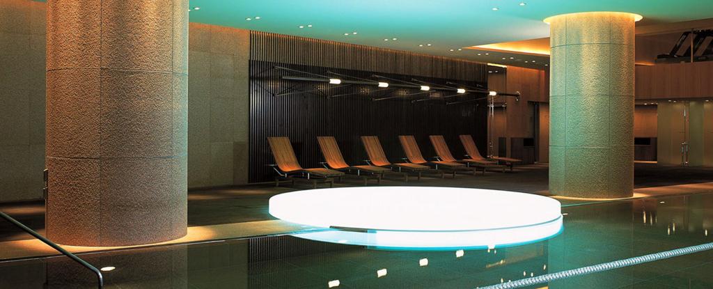 グランドハイアット東京のプール