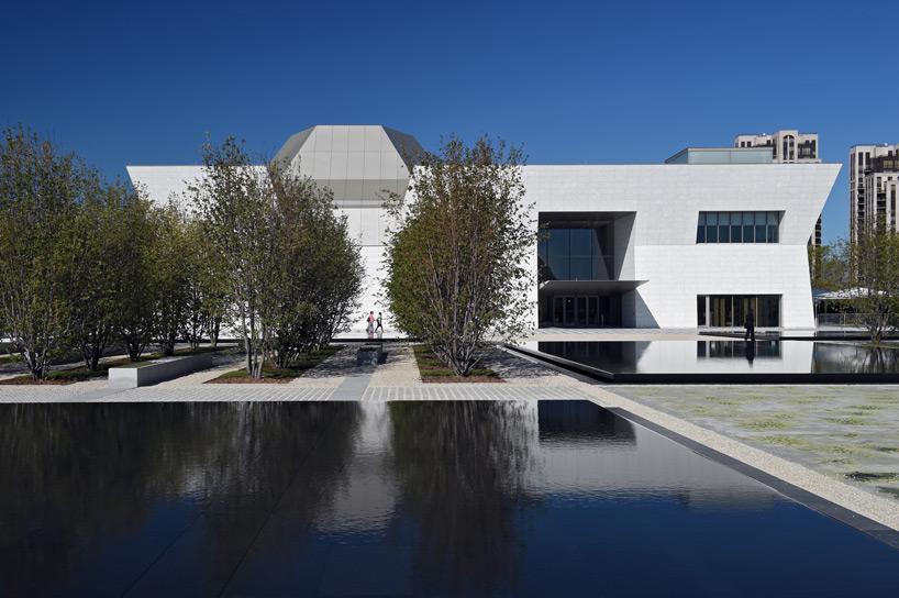 アガカーン美術館