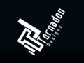 Tornadoo Designs ロゴ。 今から、このロゴを持っている毎画像は私の権限