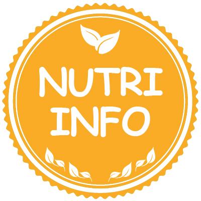 Nutritinal Info Logo