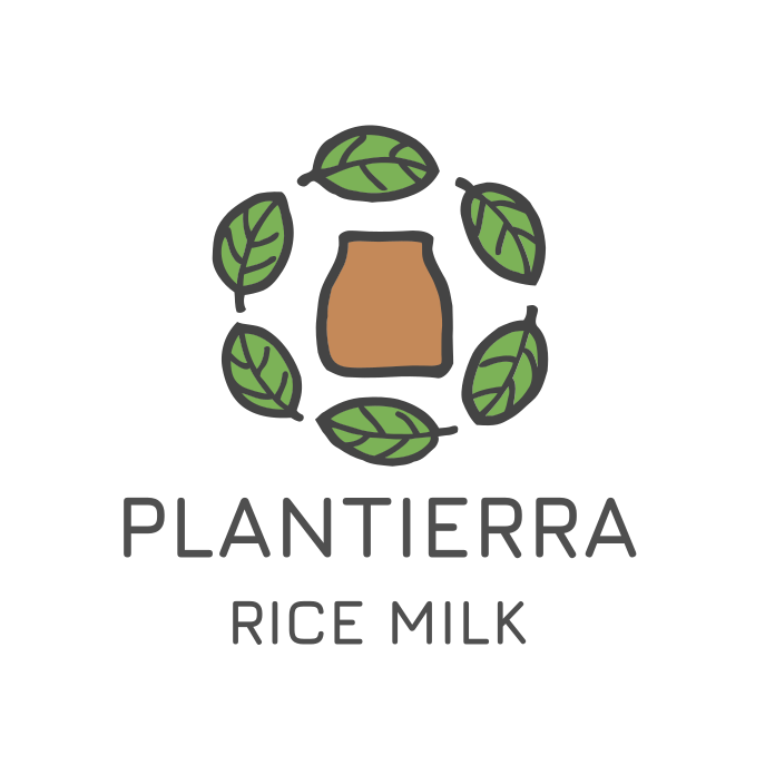 PlanTierra Rice Milk