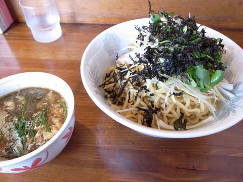 福楽(加茂)つけ麺