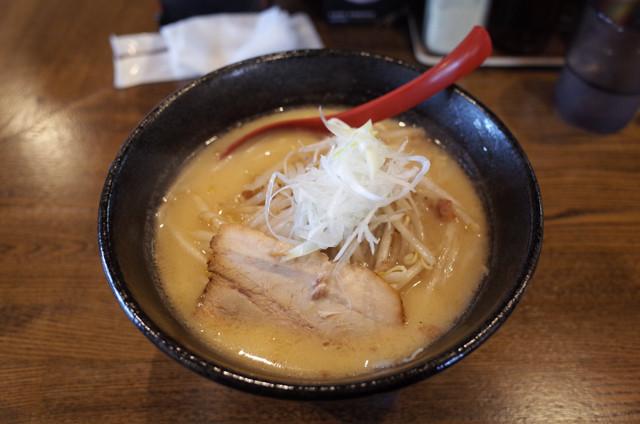 えぼし味噌