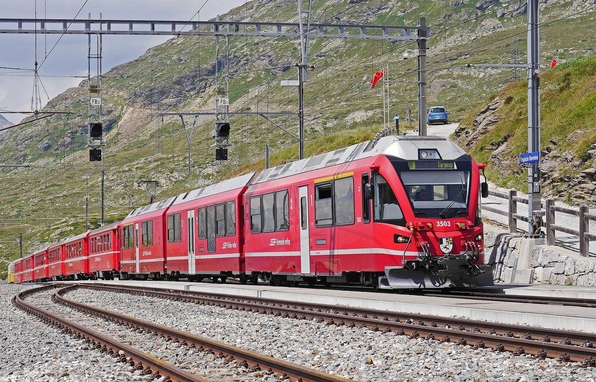 Europe by train with a Eurail pass