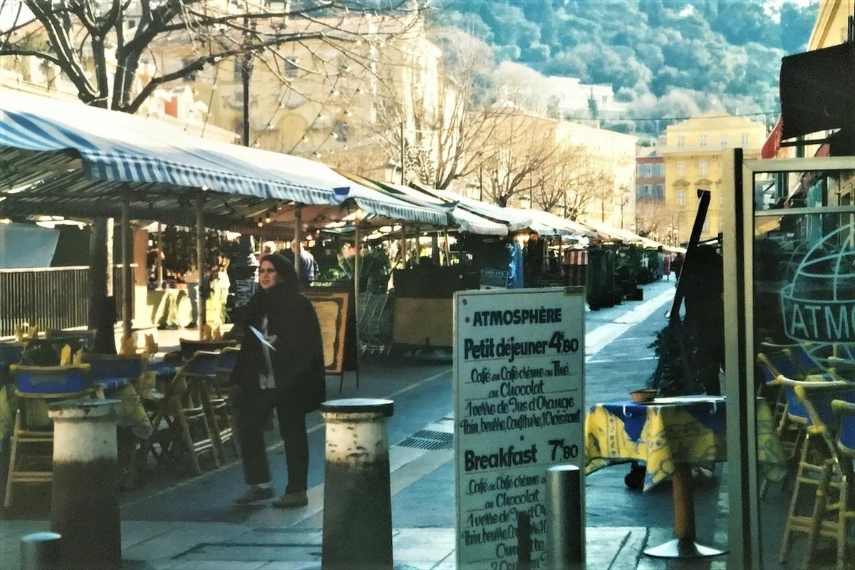 Place Saleya