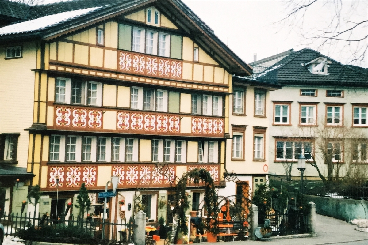 Appenzell 2