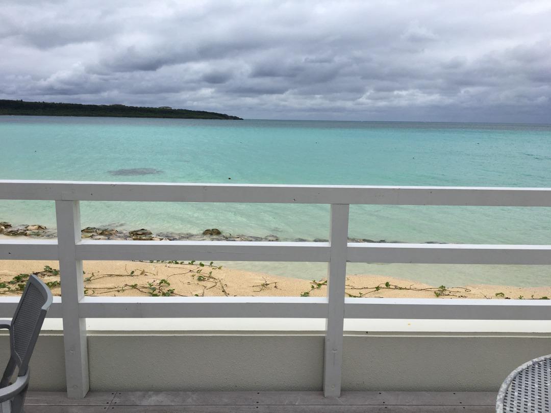 Maehama beach 2