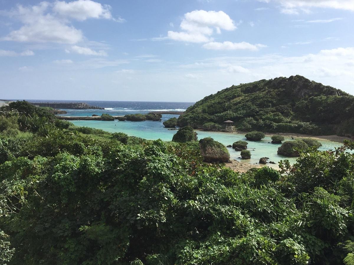 Imugya Marine Garden 1