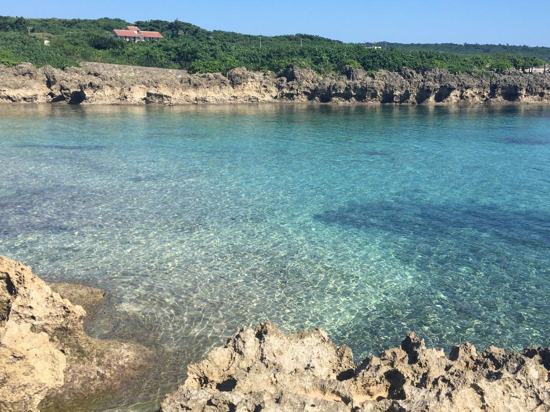 Imugya Marine Garden 2
