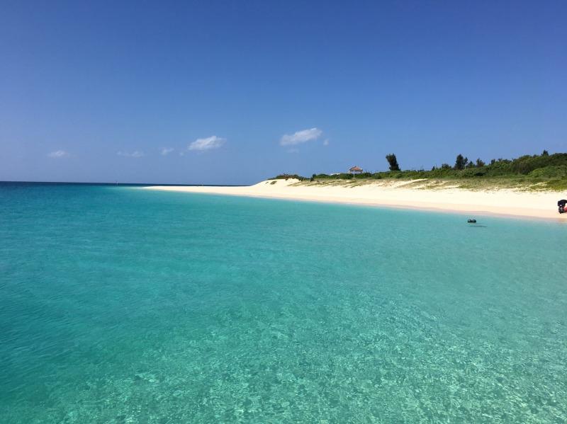 Yonahamaehama Beach 4