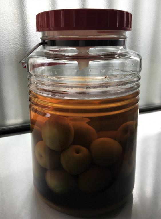 storage bottle