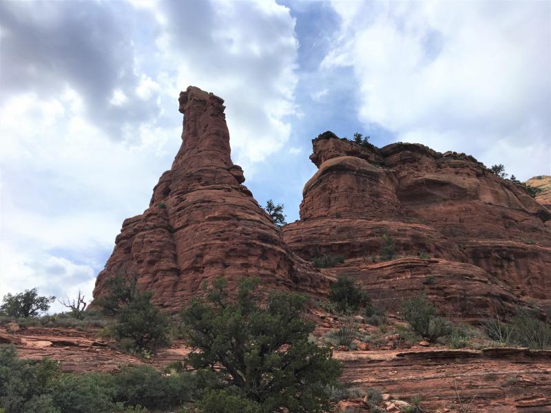Boynton Canyon