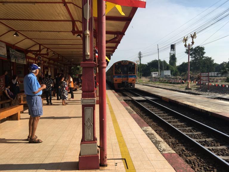 Hua Hin station 2