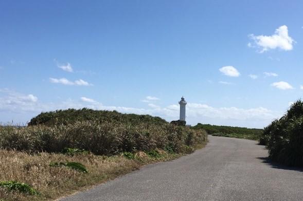 Cape Higashihennazaki