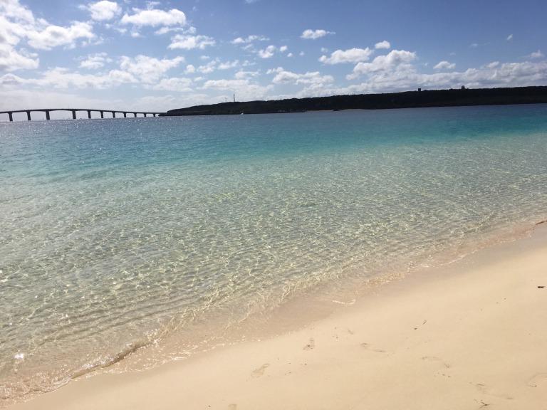 Yonahamaehama Beach 3