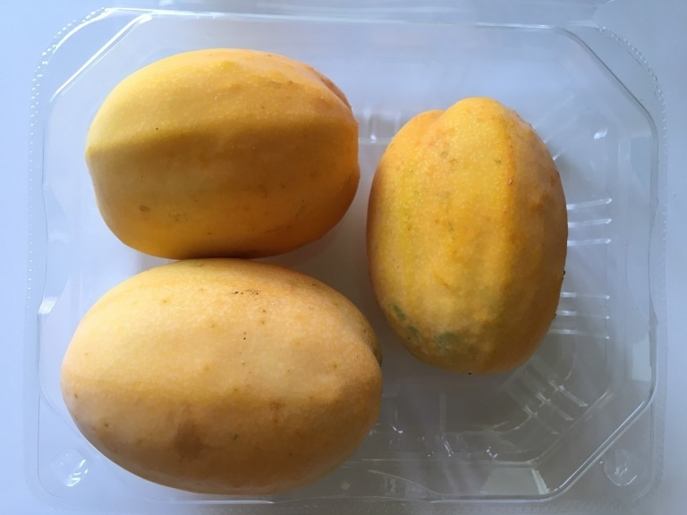 Water lemon 2