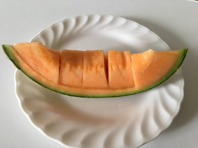 Miyakojima Melon 2