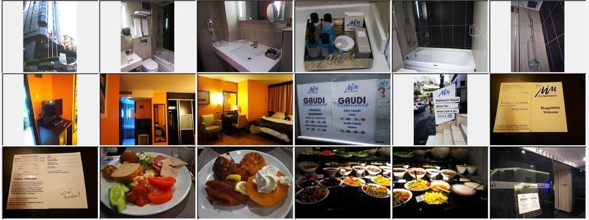 Mim Hotel Istanble _ Estecenter_turkish