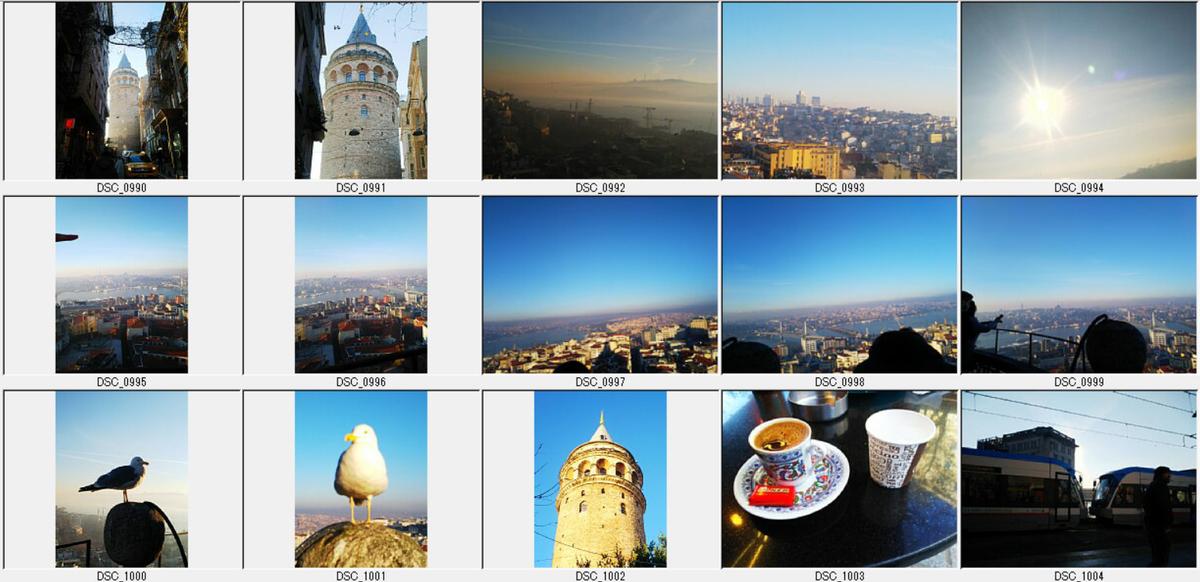 トルコ自毛植毛・観光ツアー01