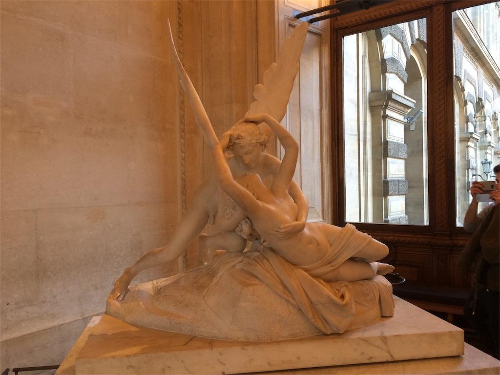 イタリア美術の巨匠 〜 カラヴァッジョ(画家)とカノーヴァ(彫刻家 ...