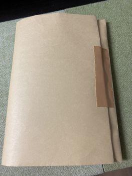 メルカリ 封筒 A4