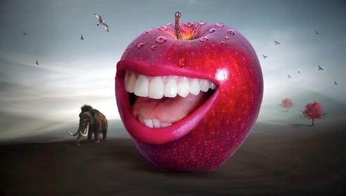 アップル 由来