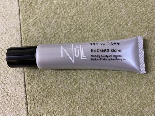 NULL BBクリーム メンズ