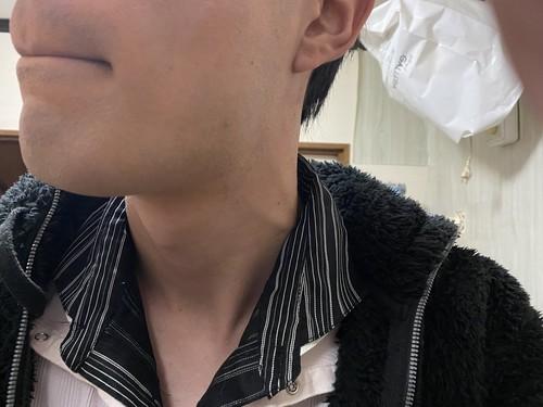 NULL BBクリーム メンズ 青ヒゲ