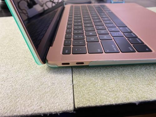 MS factory MacBook Air  ケース