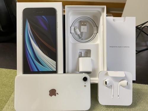 iPhoneSE2 第二世代 新型