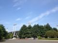 [公園]神宮外苑