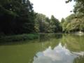 [公園]武蔵関公園
