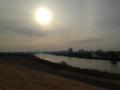 [川と橋]荒川@戸田公園付近