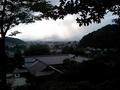 [京都][銀閣寺]景色